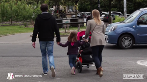 Scolaire : 75% des parents ont déjà eu des comportements dangereux