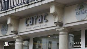 Assurance-vie : La Carac annonce des taux de rendement de 3,50% à 3,70% en 2013