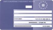 L'assurance maladie française à l'étranger