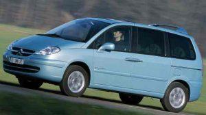 Assurance auto : Les différents cas de vols