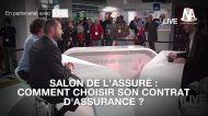 Salon de l'Assuré : Comment choisir son contrat d'assurance ?
