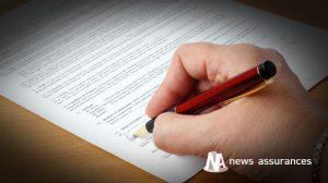 Questions d'assurés : Quelles conséquences lorsqu'on résilie un contrat avant son terme ?