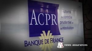 ACPR : le gendarme de l'assurance reçoit de plus en plus de réclamations
