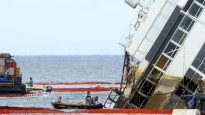 Concordia : Epilogue d'un des sinistres maritimes les plus coûteux de l'histoire