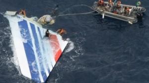Crash AF 447 : Quatrième tentative de la France pour retrouver l'épave du vol Rio-Paris