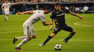 Foot: Le Real Madrid assure ses joueurs pour 685M d'euros