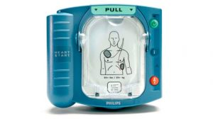www.defibrillateurs-en-france.com : Le premier site de localisation de défibrillateurs en France