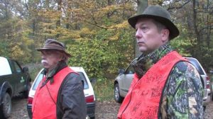 Entretien avec Didier Gavens, Président de la Fédération des chasseurs de Paris