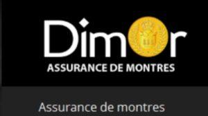 Produit : DimOr Assurance lance dans l'assurance des montres de luxe