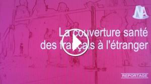 La couverture santé des français à l'étranger