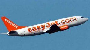 Transport aérien : Pas d'annulation pour les vols Easyjet le 15 août