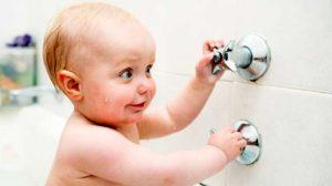 Comment prévenir les risques dans une salle de bain ?