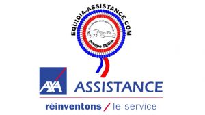 Assistance / Equitation : Lancement de Equidia Assistance