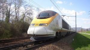 Transports / intempéries : Quatre Eurostars annulés à cause de la neige