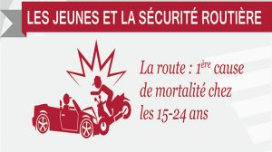 Assurance moto : quels sont les risques d'accident ? (infographie)