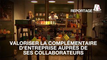 Valoriser la complémentaire d'entreprise auprès de ses collaborateurs