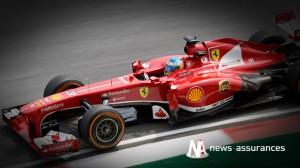 Grand Prix d'Australie : les assureurs ont couvert l'absence de Fernand Alonso