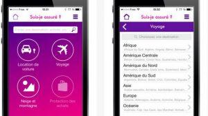 Assurance voyage/auto : Fluo, une application pour ne pas acheter deux fois la même assurance