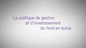 La politique de gestion et d'investissement du fonds en euros
