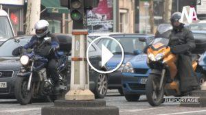 Reportage : La garantie du conducteur