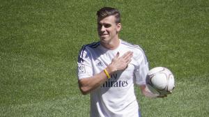 Football / Assurance : Bale, l'homme clé du Real