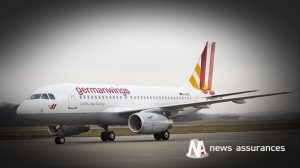 Crash A320 : Les assureurs de Germanwings font 300 millions de dollars de provisions