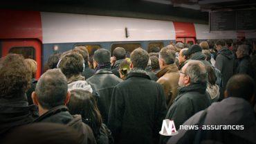 Transport / Grève : la SNCF et la RATP en grève de lundi soir à mercredi matin