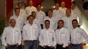 Volvo Ocean Race : Franck Cammas dévoile l'équipage de Groupama 70