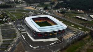 MMArena : Les supporteurs du FC Mans vont se reconvertir au sport auto