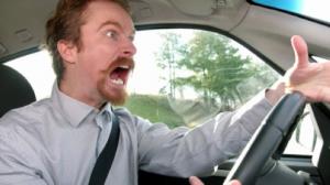 Pourquoi les hommes meurent-ils plus souvent dans des accidents de voitures ?
