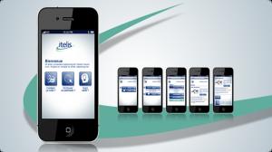 Service : Itelis lance le carnet de vaccination électronique