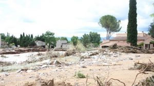Inondations / Var : 40 % des sinistrés attendent encore l'expertise