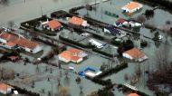 Dossier / Catastrophes naturelles : « Dans 20 ans, entre 17 et 20 millions de personnes seront touchées par une inondation en France »