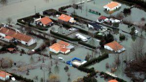 Catastrophes naturelles : Un nouveau dispositif d'alerte par sms
