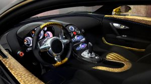 Assurer les aménagements personnalisés des véhicules haut de gamme