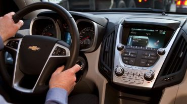 L'assurance automobile et les systèmes embarqués