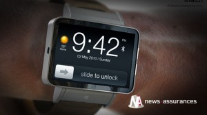 Produit : Allianz lance une application pour Iwatch