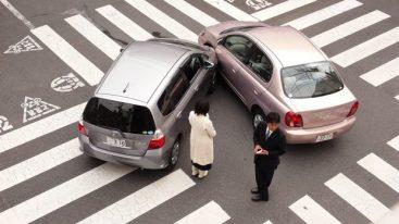 Accident de voiture : Indemnisation des dommages matériels