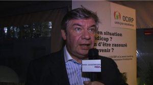 Débats dépendance : Interview de Jean-Manuel Kupiec, Directeur général adjoint de l'OCIRP
