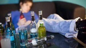De plus en plus de jeunes victimes de l'alcool