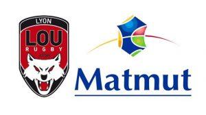 Sponsoring : La Matmut donne son nom au stade du LOU rugby