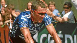 Justice / International : SCA exige de Lance Armstrong 12M de dollars de remboursements