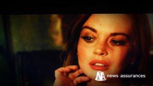 Assurance-auto : Lindsay Lohan fait de la publicité pour un assureur américain