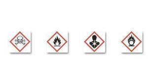 Prévention Santé / Habitation : Décrypter les pictogrammes des produits chimiques avec un quizz