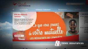 Cyberterrorisme : Le site de la mutuelle d'Air France brièvement piraté