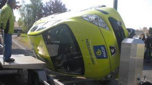Prévention Auto : La Macif au coeur de la mobilté durable