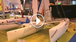 NA Live / Salon Nautic : L'assurance plaisance et la prévention