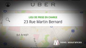 Consommation collaborative : covoiturage, autopartage, Uber… êtes-vous bien assurés ?
