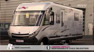 Vidéo : Comment assurer un camping-car ?