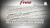 Assurances : Les failles de la location Free mobile